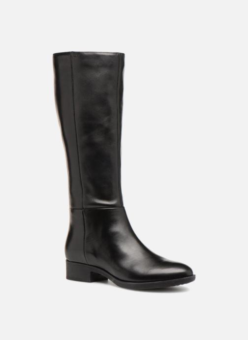 Geox - D FELICITY D D84G1D - Stiefel für Damen / schwarz