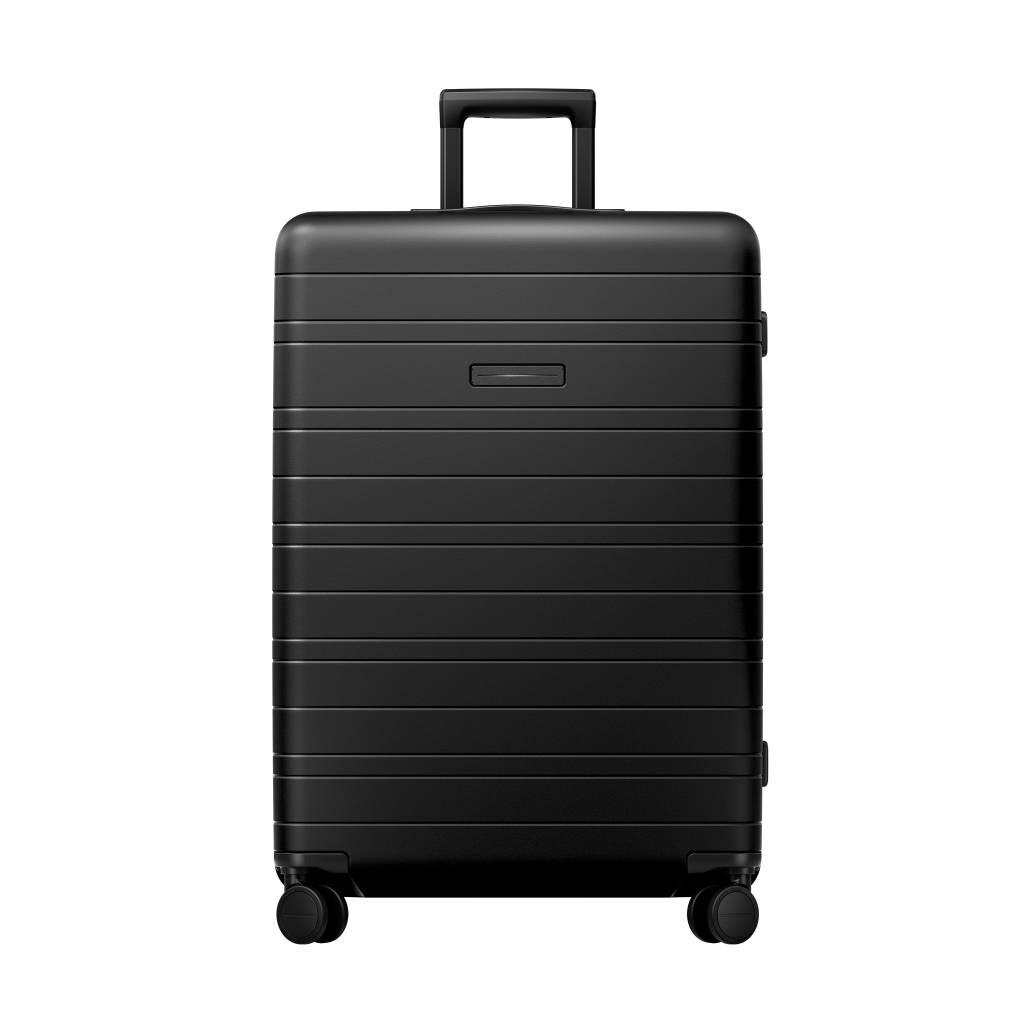 HORIZN STUDIOS H7 - Check-In Reisekoffer (90 L) (All Black)