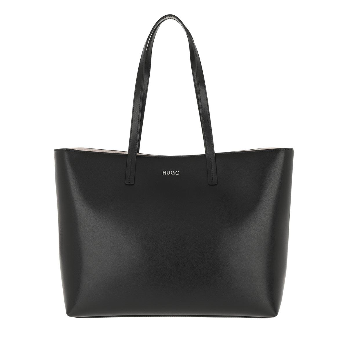 Hugo Shopper - Downtown Shopping Bag Black - in schwarz - für Damen