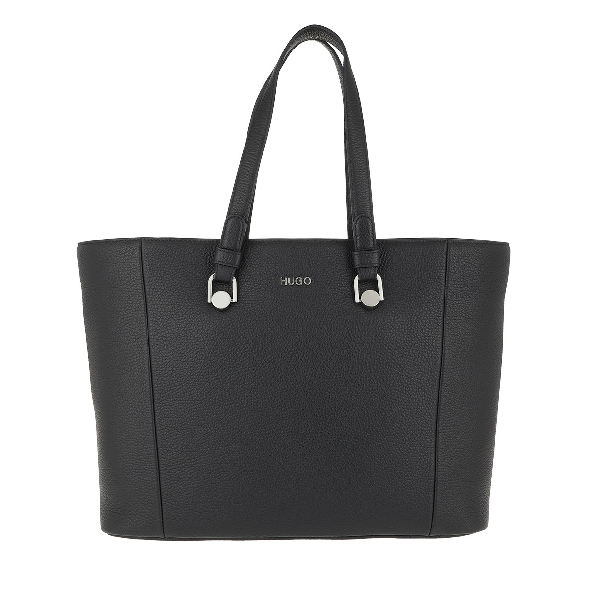 Hugo Shopper - Mayfair Shopping Bag Dark Blue - in marine - für Damen