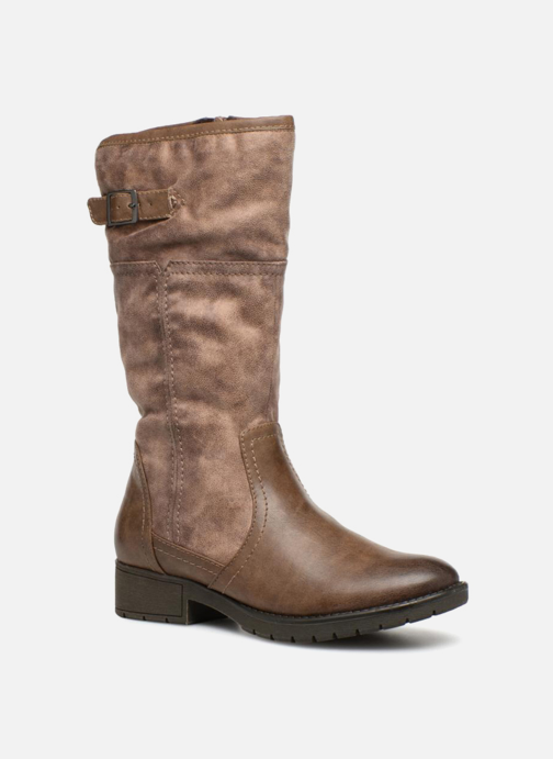 Jana shoes - SUSINA - Stiefel für Damen / beige