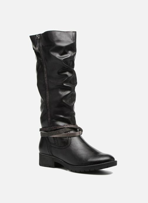 Jana shoes - Yelena - Stiefel für Damen / schwarz