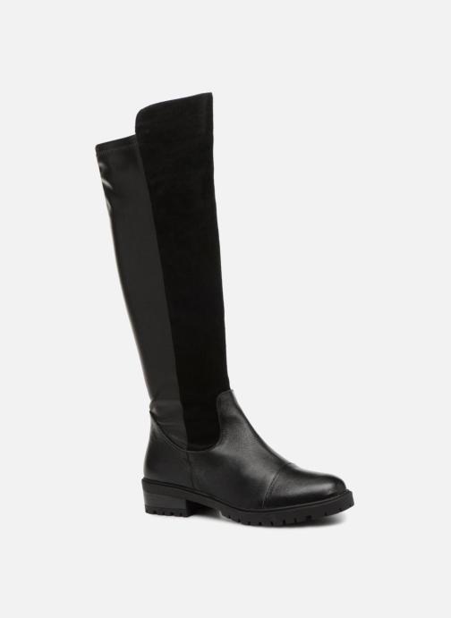 Karston - Amzel - Stiefel für Damen / schwarz