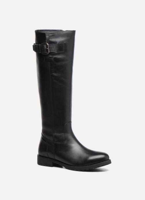 Kickers - GRACIAS - Stiefel für Damen / schwarz