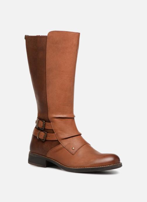 Kickers - SMACKING - Stiefel für Damen / braun