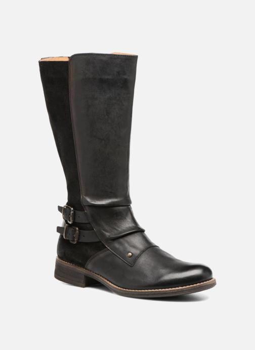 Kickers - SMACKING - Stiefel für Damen / schwarz