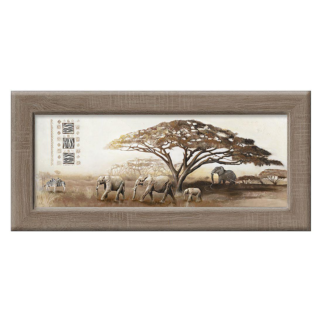 Kunstdruck African fever, Pro Art