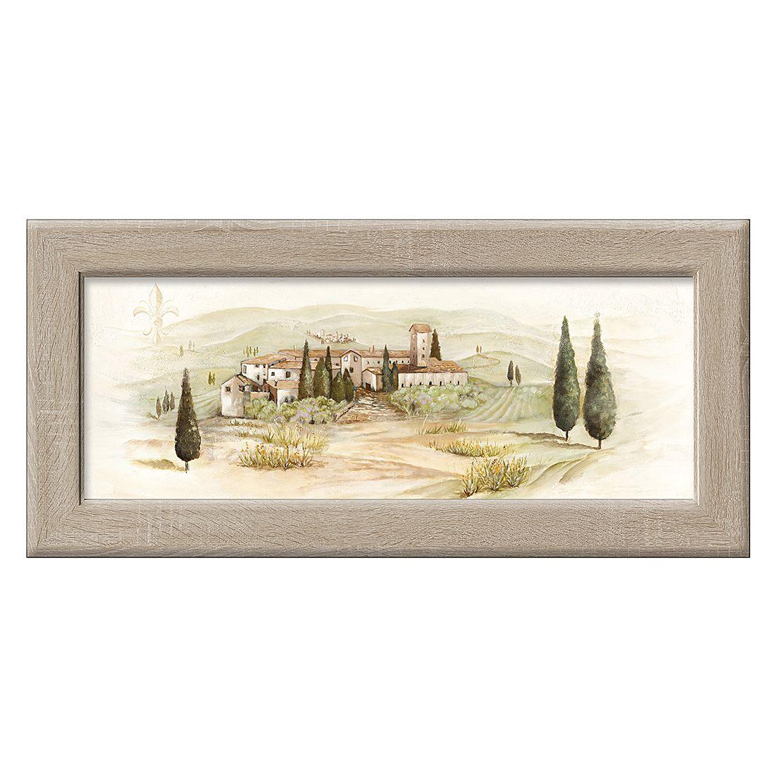 Kunstdruck Velvet tuscany, Pro Art