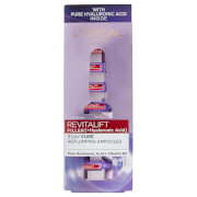 L'Oréal Paris Revitalift Filler Replumping Ampoules 7 x 1.3ml