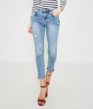 LUCIEN Die Boyfriend Jeans