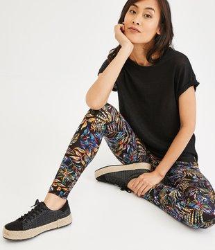 Leggings mit Print