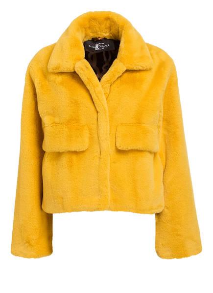 Größe: 38 exclusiver Pullover REDUZIERT!! Marke Luisa Cerano