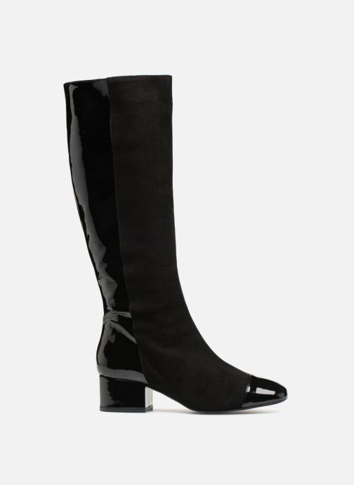 Made by SARENZA - Retro Dandy Bottes #2 - Stiefel für Damen / schwarz