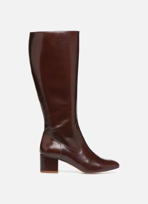 Made by SARENZA - Soft Folk Bottes #4 - Stiefel für Damen / braun