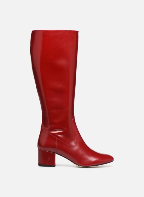 Made by SARENZA - Soft Folk Bottes #4 - Stiefel für Damen / rot