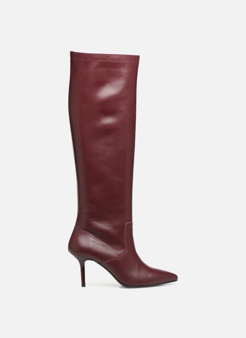 Geox D BREEDA F D642QF Stiefel für Damen blau online