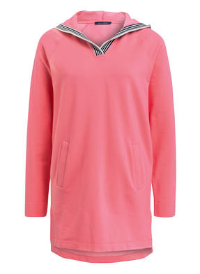 Marc O'polo Oversized-Hoodie gelb