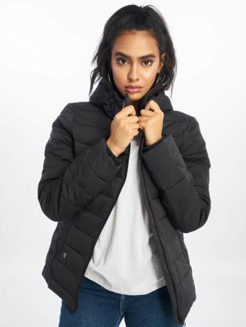 Mazine Frauen Winterjacke Rocklyn Down in schwarz