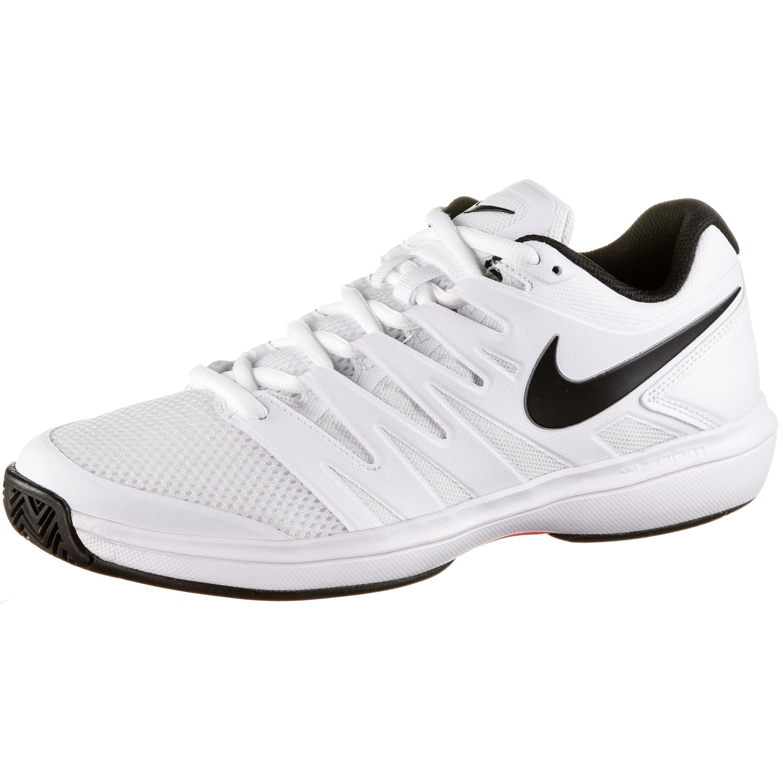 designer fashion 06320 7ea85 Nike AIR ZOOM PRESTIGE HC Tennisschuhe Herren