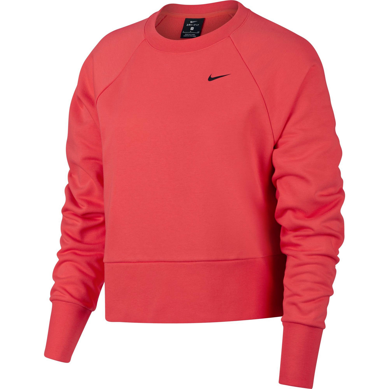 Nike Dry Graphic Versa Sweatshirt Damen