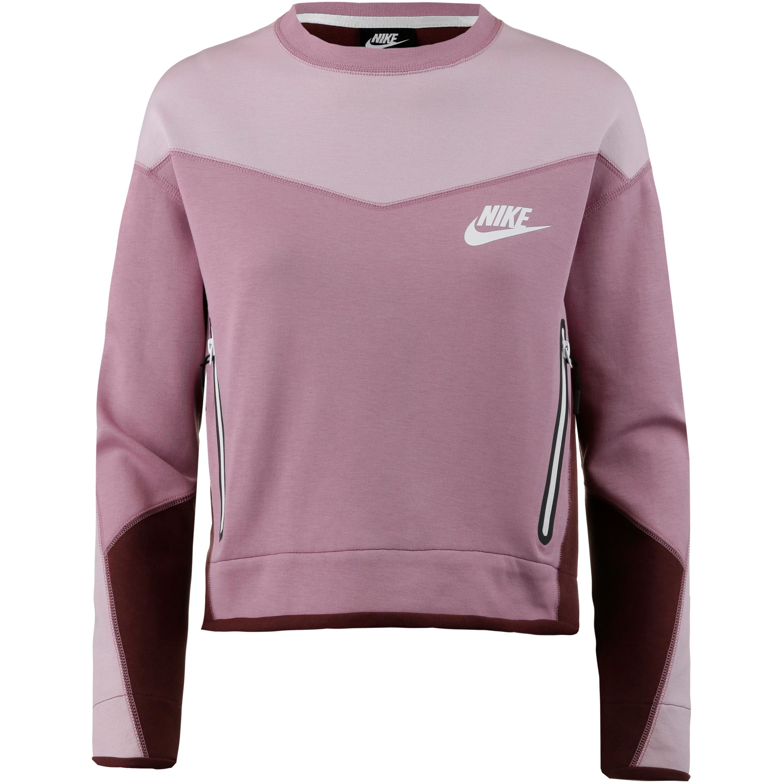 Nike NSW Tech Fleece Sweatshirt Damen