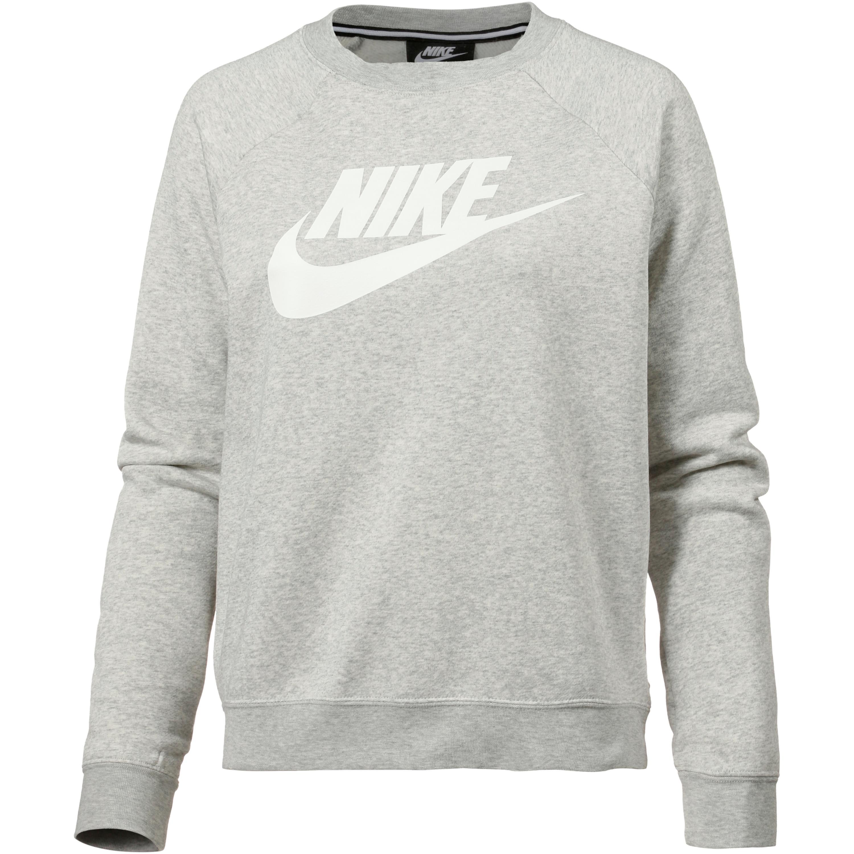 Nike Rally High Brand Read Sweatshirt Damen