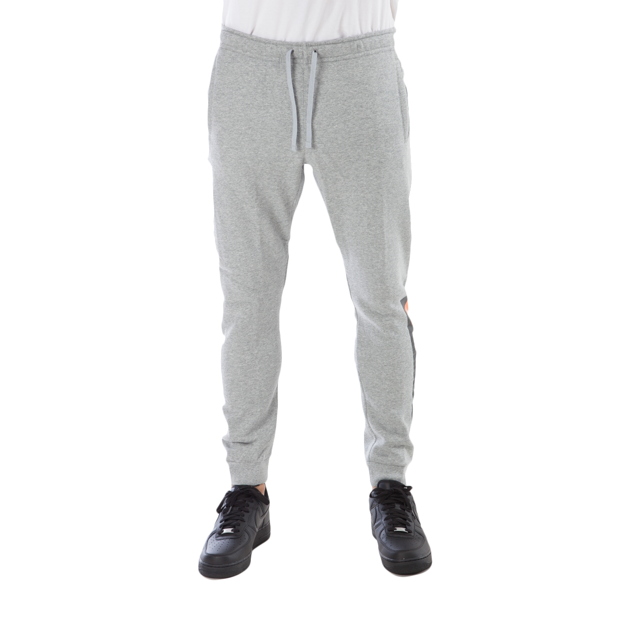 Nike Sportswear ''Just Do It'' Fleece Jogger (Grau)