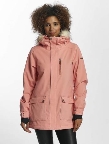 Nikita Frauen Winterjacke W Hawthorne in rosa