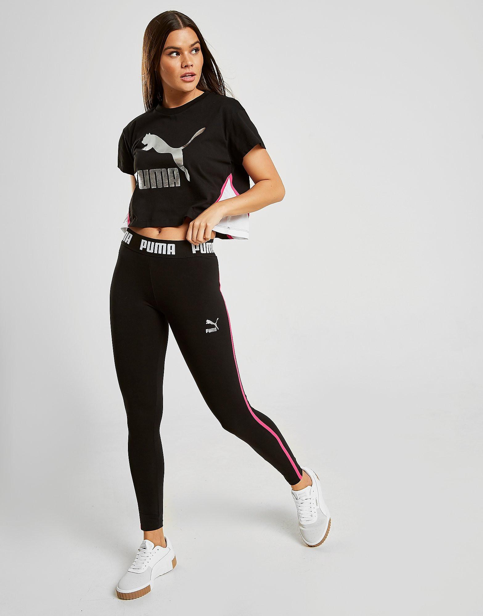 PUMA Jogginghose Damen - Only at JD - Schwarz - Womens, Schwarz