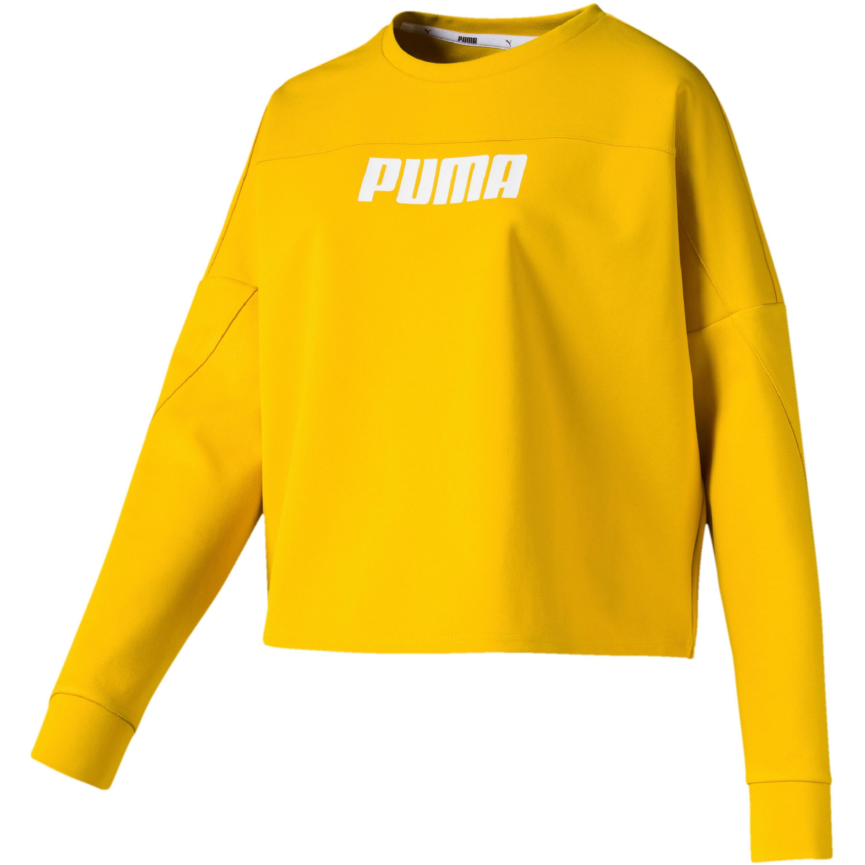 PUMA Nu Tility Sweatshirt Damen