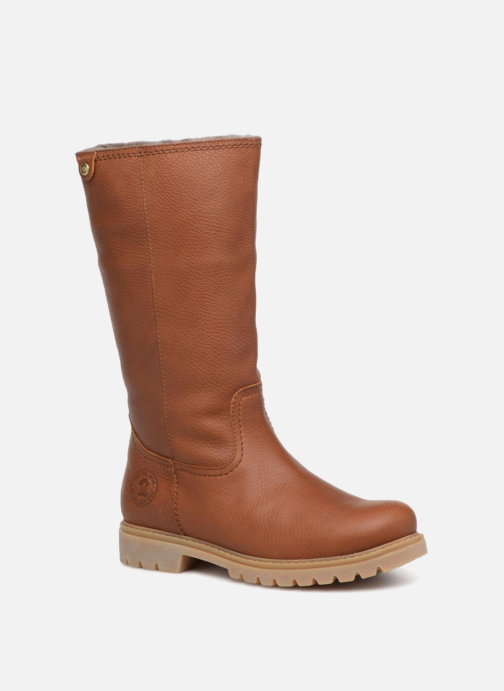 Panama Jack - Bambina Igloo - Stiefel für Damen / braun