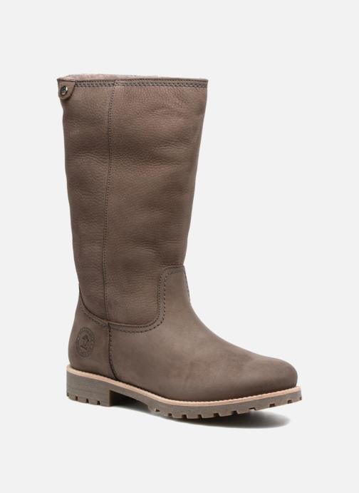 Panama Jack - Bambina Igloo - Stiefel für Damen / grau