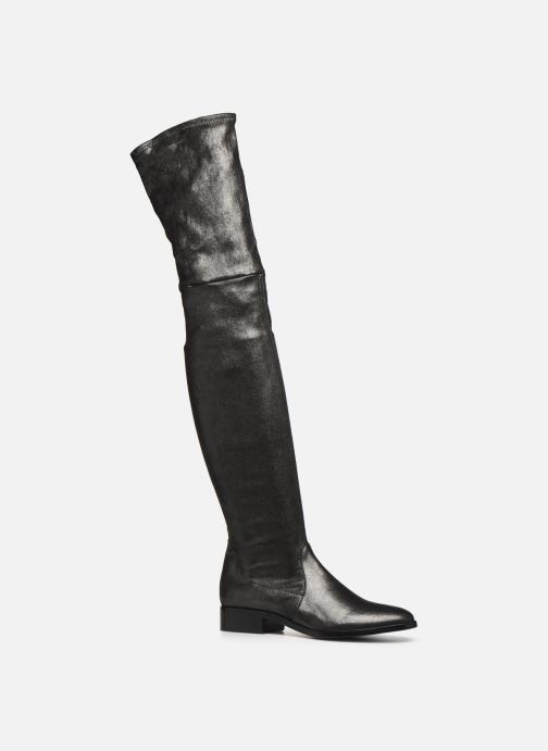 Parallèle - Fabea C - Stiefel für Damen / silber
