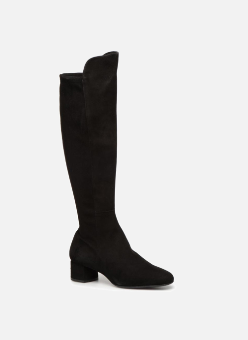 Perlato - 10762 - Stiefel für Damen / schwarz