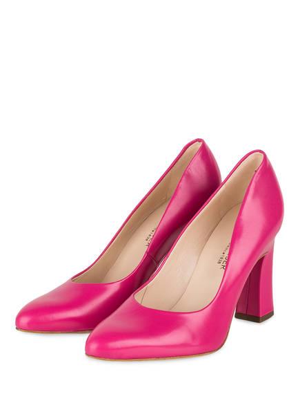 Peter Kaiser Pumps Karolin pink