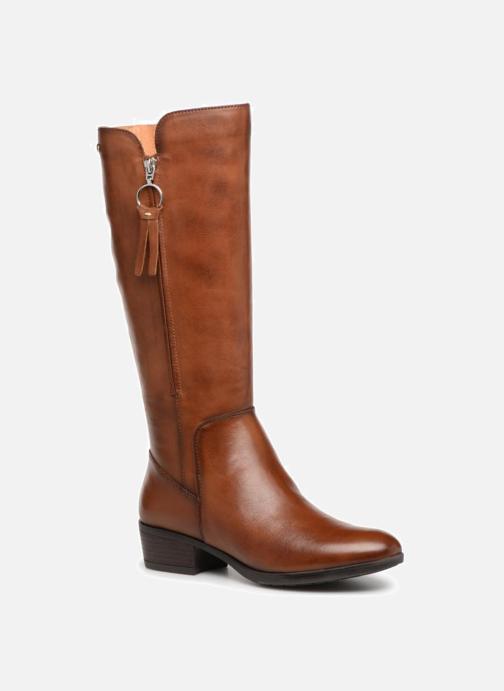 Pikolinos - Daroca W1U-9653 - Stiefel für Damen / braun