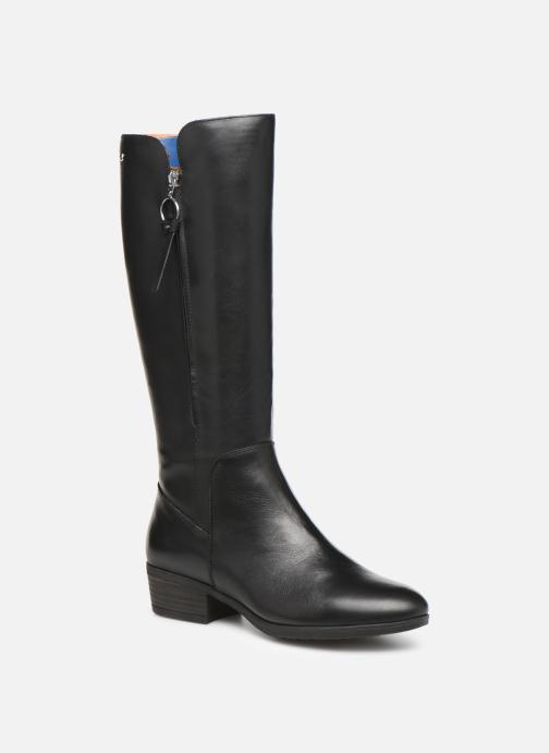 Pikolinos - Daroca W1U-9653 - Stiefel für Damen / schwarz