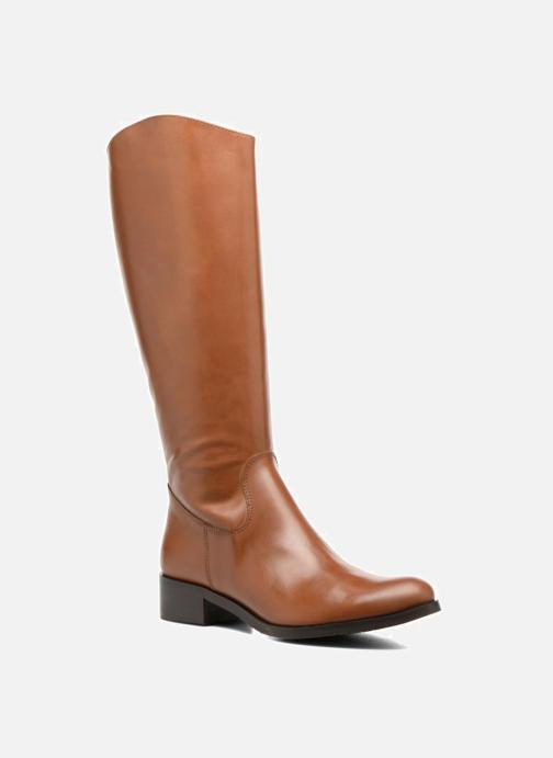PintoDiBlu - Quinta - Stiefel für Damen / braun