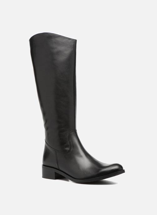 PintoDiBlu - Quinta - Stiefel für Damen / schwarz