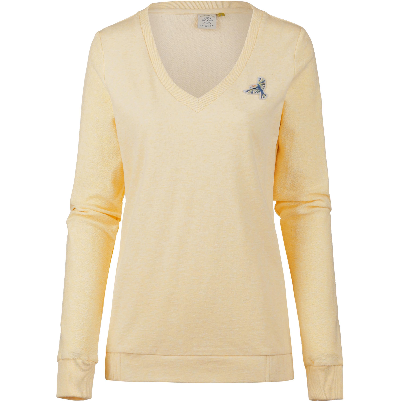 Ragwear Nelin Organic Sweatshirt Damen