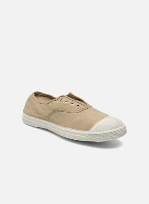 SALE -20 Bensimon - Tennis Elly - SALE Sneaker für Damen / beige