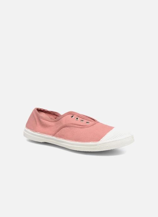 SALE -20 Bensimon - Tennis Elly - SALE Sneaker für Damen / rosa