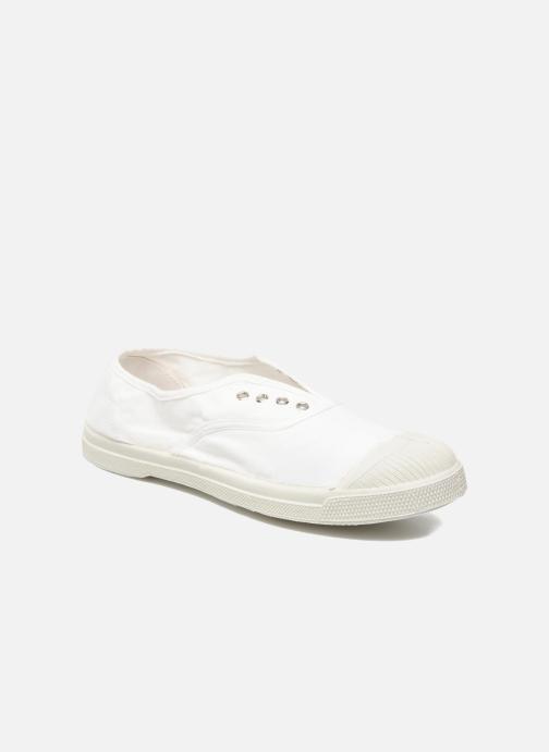 SALE -20 Bensimon - Tennis Elly - SALE Sneaker für Damen / weiß