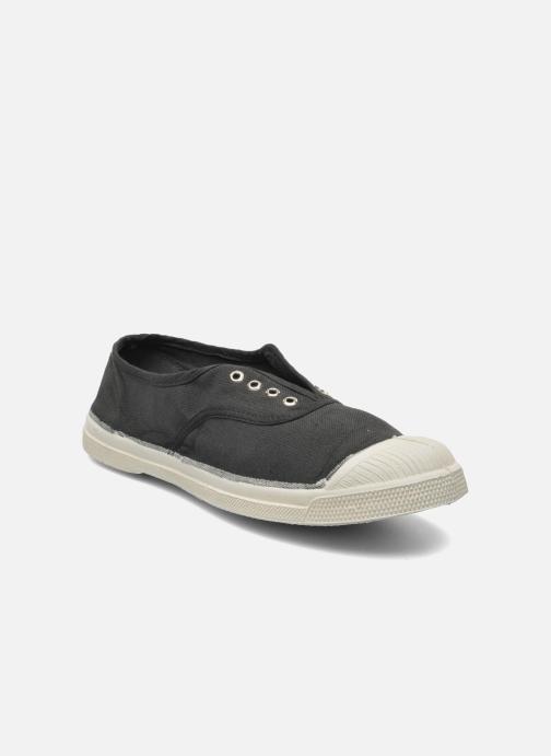 SALE -30 Bensimon - Tennis Elly - SALE Sneaker für Damen / schwarz