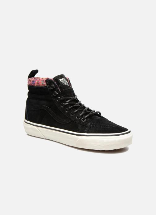 SALE -40 Vans - SK8-Hi MTE W - SALE Sneaker für Damen / schwarz