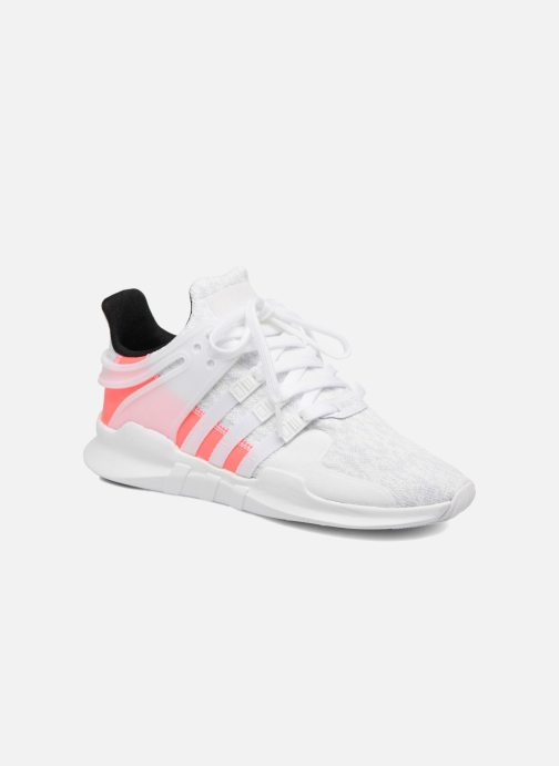 SALE -40 adidas originals - Eqt Support Adv W - SALE Sneaker für Damen /  weiß