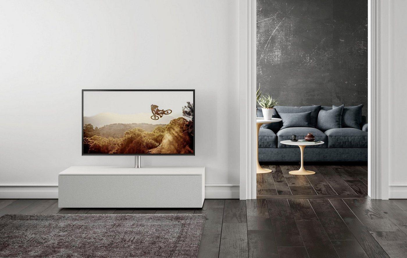 """SPECTRAL Sound-Lowboard """"Select"""" wahlweise mit TV-Halterung, Breite 140 cm"""