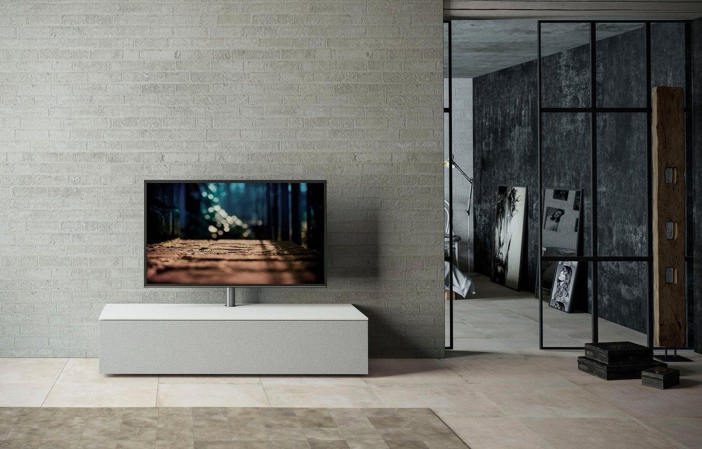 """SPECTRAL Sound-Lowboard """"Select"""" wahlweise mit TV-Halterung, Breite 160 cm"""