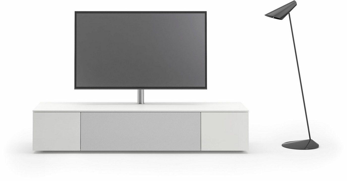"""SPECTRAL Sound-Lowboard """"Select"""" wahlweise mit TV-Halterung, Breite 180 cm"""