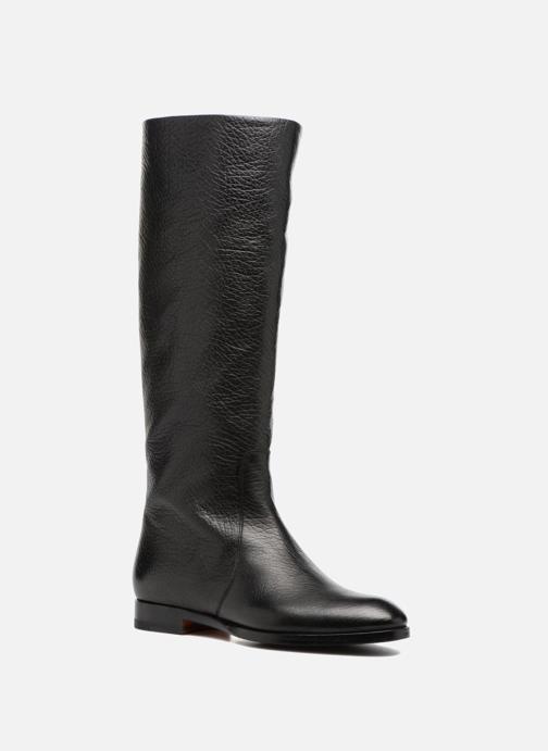Santoni - New Marlene 5585 - Stiefel für Damen / schwarz